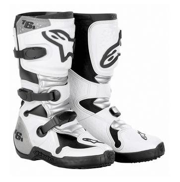 Tech6s White