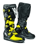 X-3 SRS blk:yellow