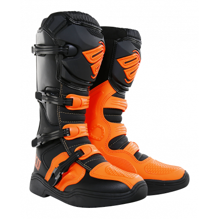 BOTTES_X11_-_NEON_ORANGE
